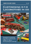 SYH 28 CUSTOMISING R-T-R LOCOMOTIVES IN OO